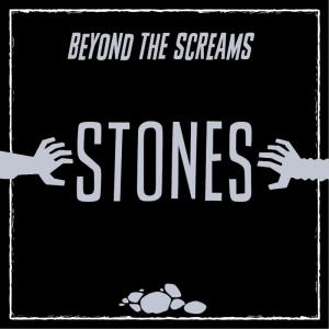 Stones -- Beyond the Screams Art
