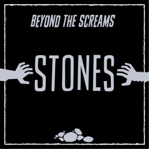 Stones -- Beyond the Screams Art