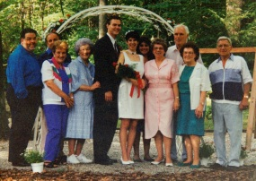 Del and Family 07-10-1994