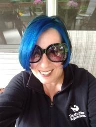Blue Hair 06-13-21