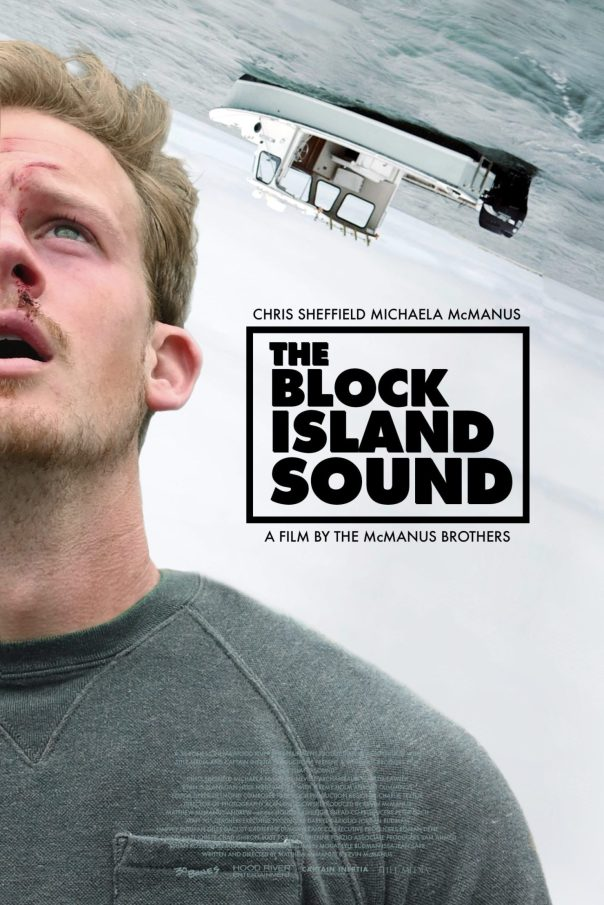 Poster for Block Island Sound