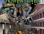 """Need original monsters? WICKED CREATURES antho features my story """"Carving Grace"""" and lots of uniquecreeps!"""